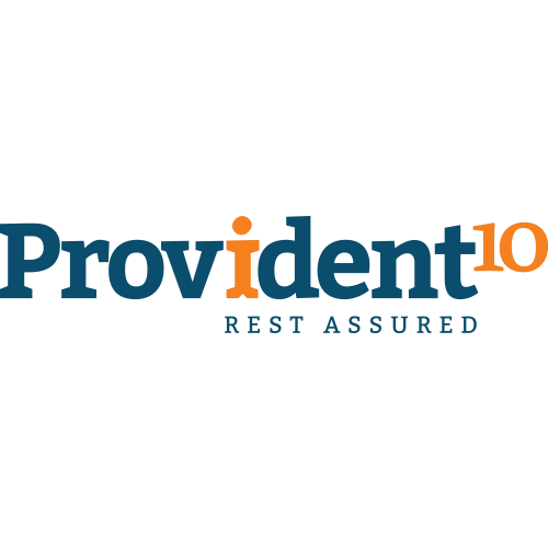 Provident<sup>10</sup>